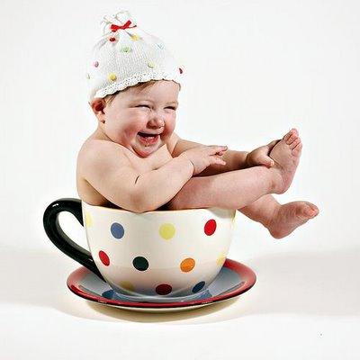 chá de bb